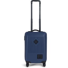 Herschel Trade Reisbagage blauw